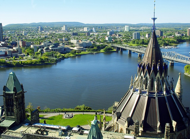 City of Ottawa