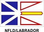 Newfoundland/Labradeor Flag