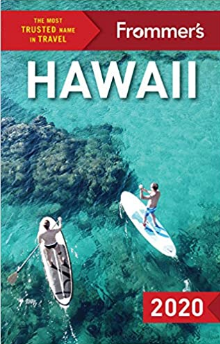 Fommer's Hawaii 2020