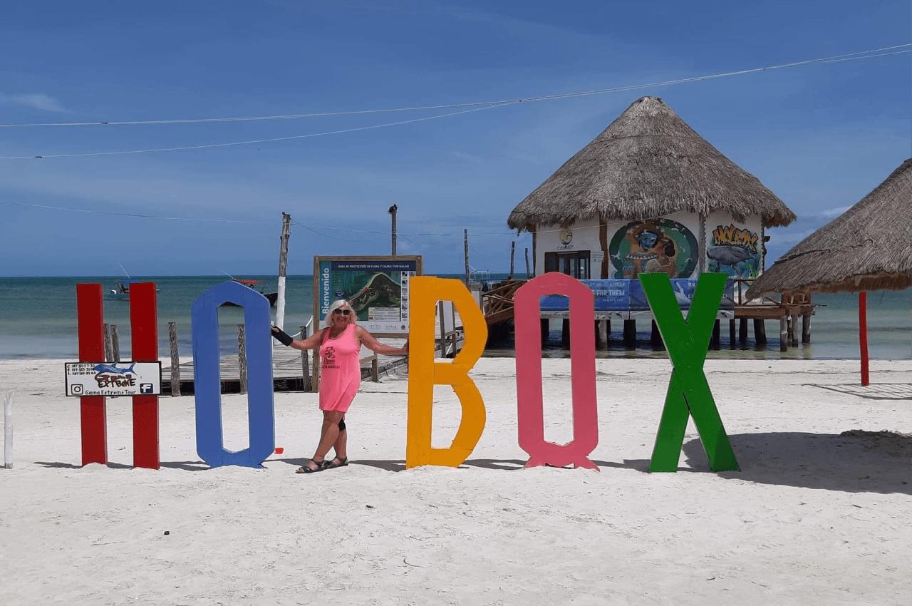 Isla Holbox - A hidden Gem