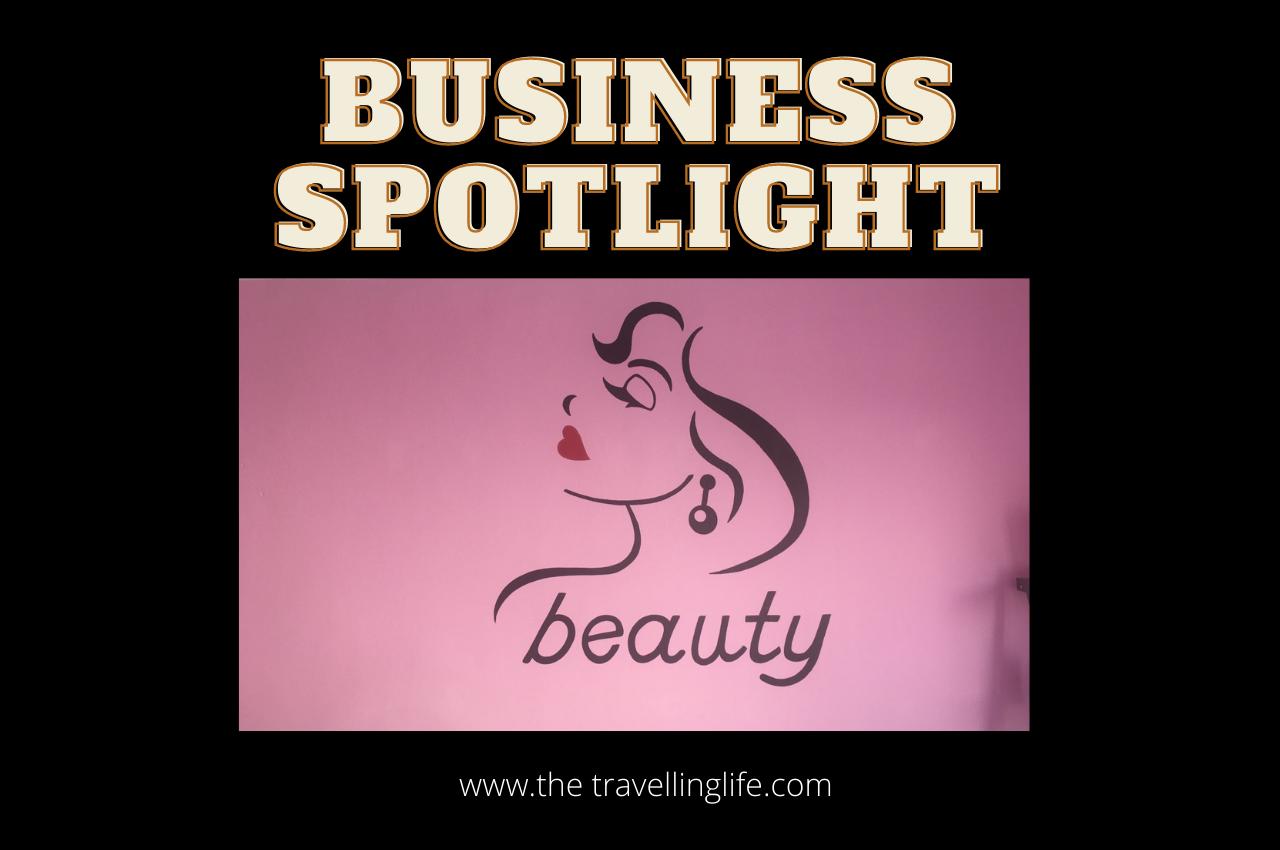 Full Service Beauty Salon - Puerto Morelos