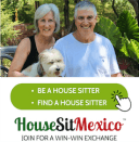 House Sit Mexico