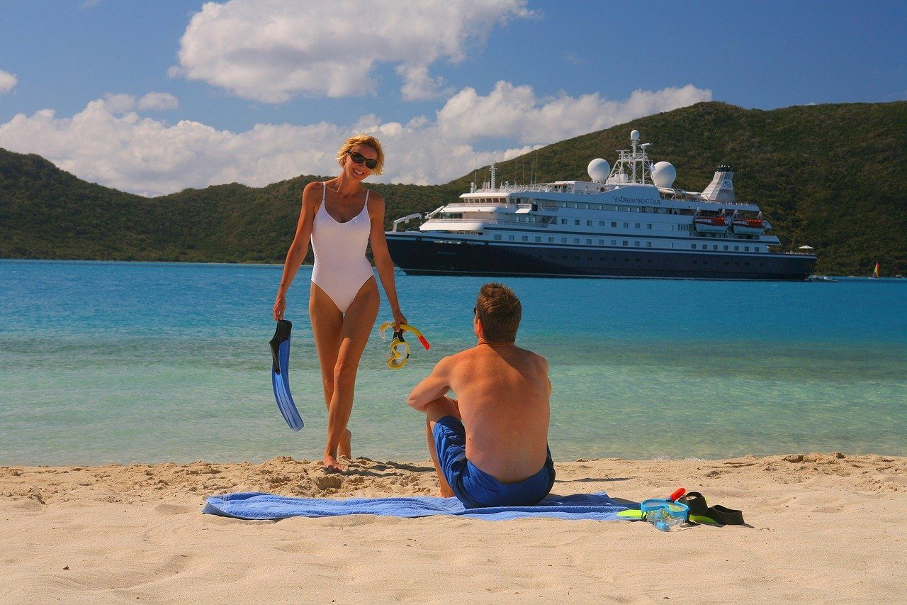 What to Expect on a Cruise